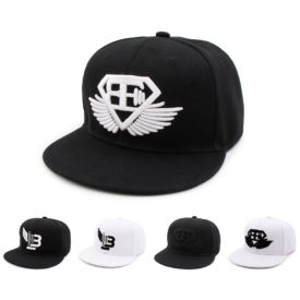 Men's Fashion Hip Hop Caps