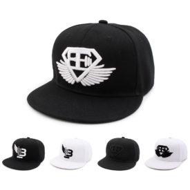Men's Fashion Hip Hop Caps