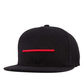 Men's Hip Hop Simple Design Caps