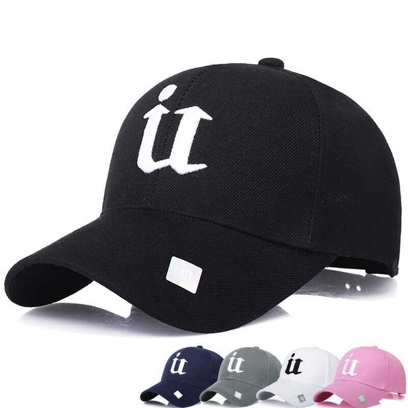 Adjustable Men Women Multicolor Embroidery Baseball Cap ... b761add943e